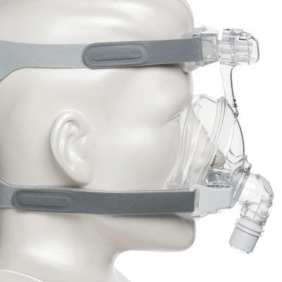 Amara Full Face Mask by Philips from Easy CPAP