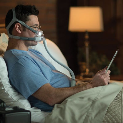Amara View Full Face Mask by Philips from Easy CPAP