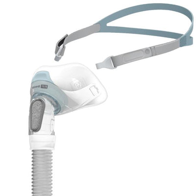 Fisher And Paykel Brevida Nasal Mask Kit Easy Cpap