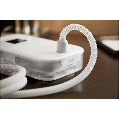 Philips Dreamstation Go - Auto CPAP Machine + Humidifier + Mask Package