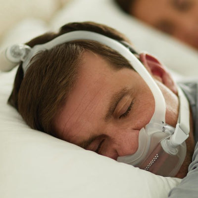 DreamWear Full Face CPAP Mask by Philips from Easy CPAP