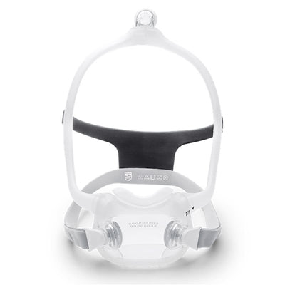 DreamWear Full Face Mask Full Headgear by Philips from Easy CPAP