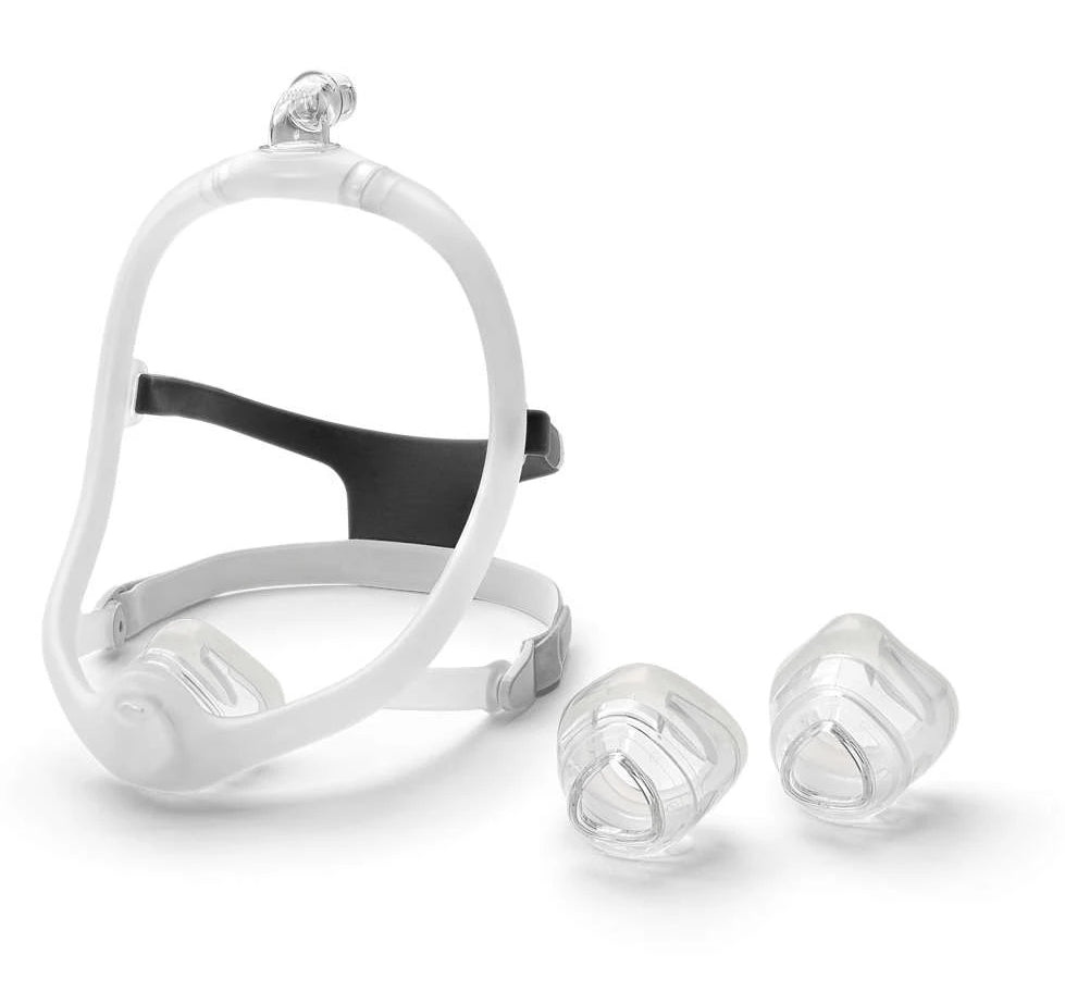 Philips DreamWisp Nasal Mask by Philips from Easy CPAP