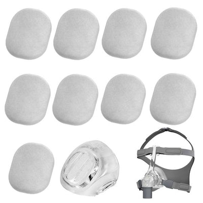 Fisher and Paykel ESON Mask Diffuser plus Cover - 10 Pack by Fisher & Paykel from Easy CPAP