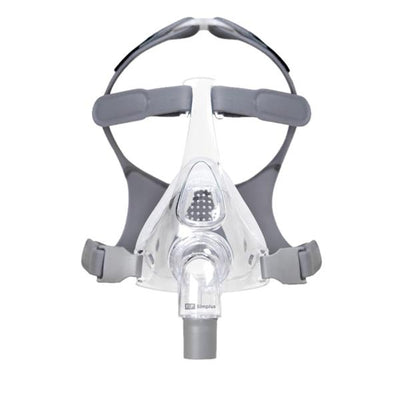 Fisher & Paykel Simplus Full Face Mask by Fisher & Paykel from Easy CPAP