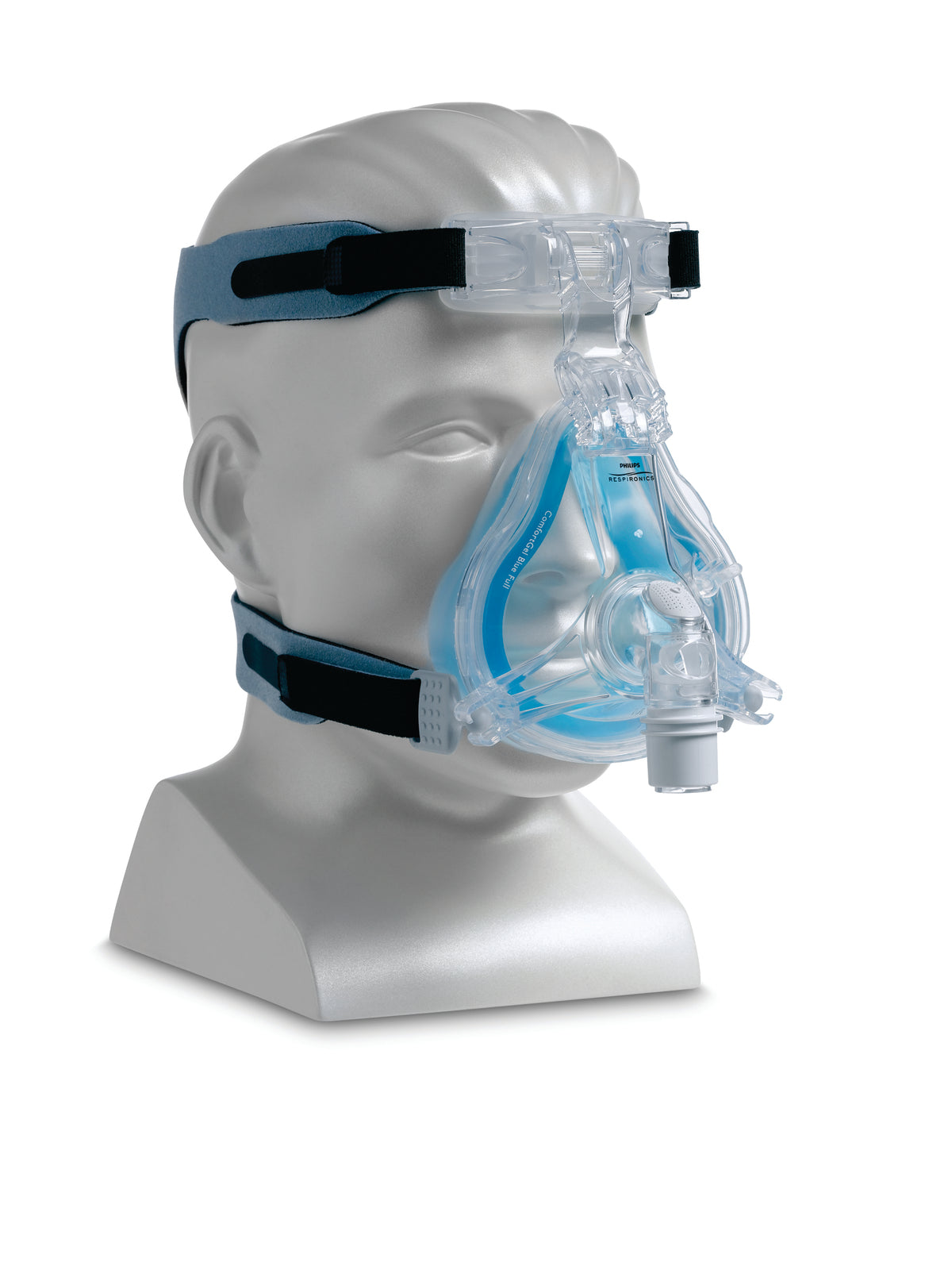 Philips Respironics Comfortgel Blue Full Face Mask by Philips from Easy CPAP