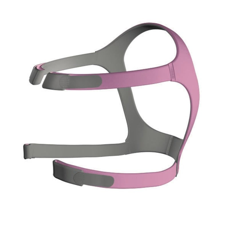 Mirage FX For Her Headgear by ResMed from Easy CPAP