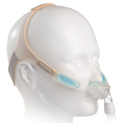 Nuance Pro Gel Mask with Gel Frame by Philips from Easy CPAP