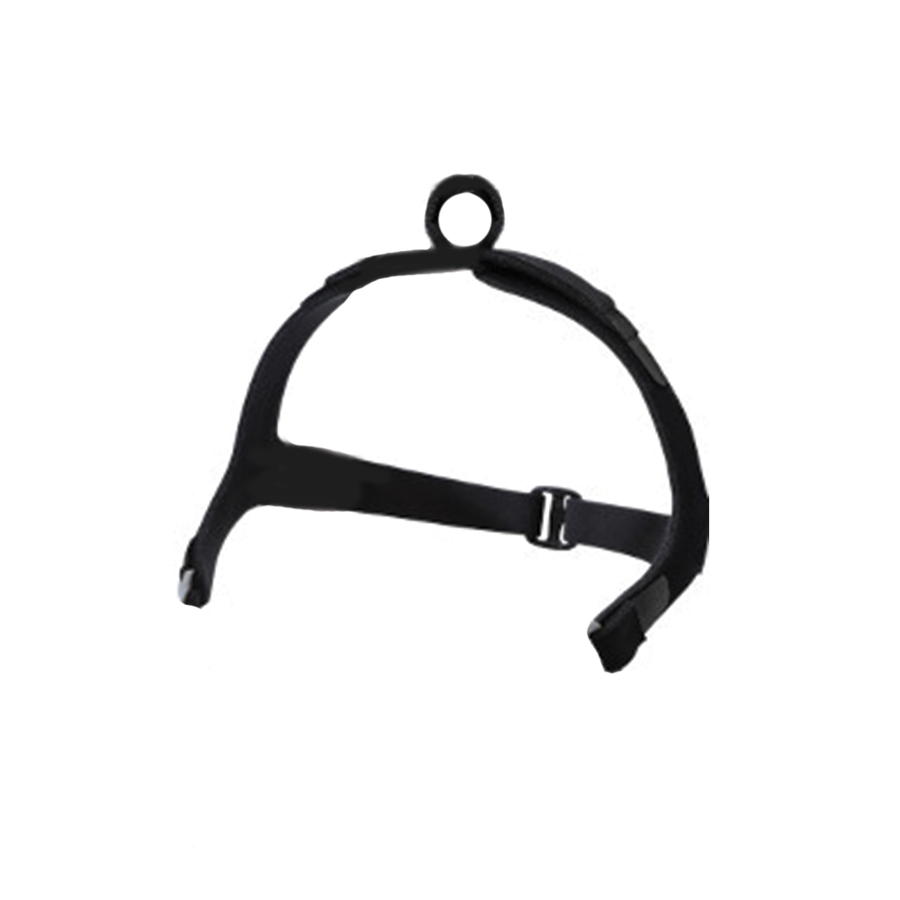 Opus Nasal Pillow Mask Headgear