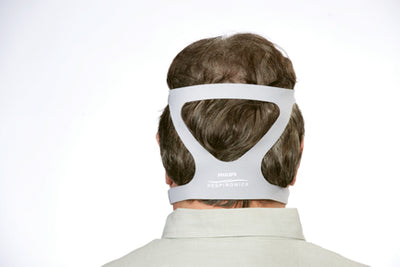 Amara Full Face Headgear by Philips from Easy CPAP