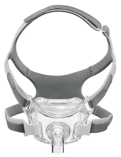 Amara View Full Face Mask Silicon Cushion by Philips from Easy CPAP