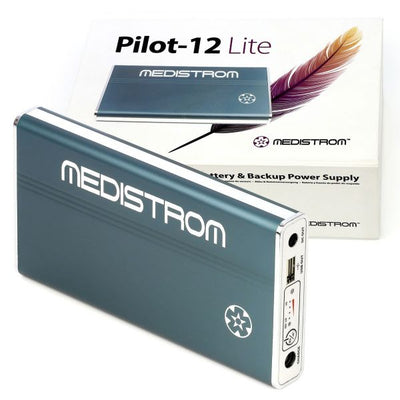 Pilot 12 LITE BATTERY Pack for Philips Dreamstation and System ONE machines