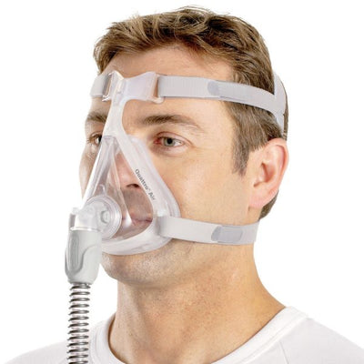 ResMed Quattro Air Full Face Mask by ResMed from Easy CPAP