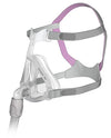 ResMed Quattro Air Full Face Mask For Her by ResMed from Easy CPAP