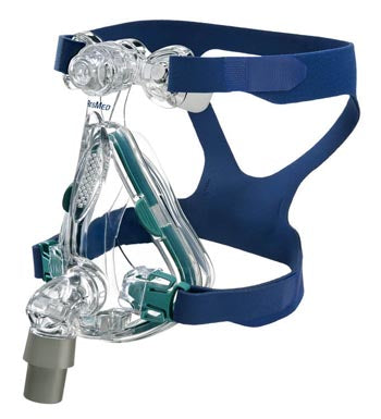 Mirage Quattro Mask Frame by ResMed from Easy CPAP