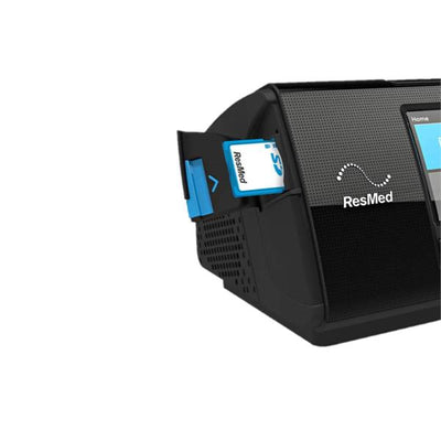 ResMed AirSense 10 AutoSet Device with 4G ***5 Year Warranty ! by ResMed from Easy CPAP