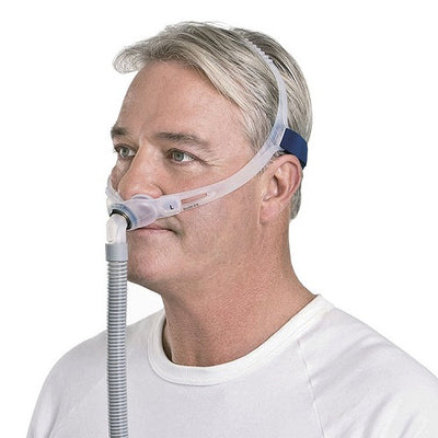 Swift FX Nasal Pillow Mask by ResMed from Easy CPAP