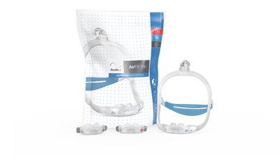 ResMed AirFit P30i Nasal Pillow Mask by ResMed from Easy CPAP