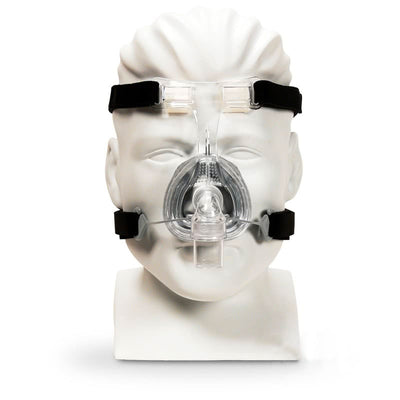 Fisher and Paykel Zest Nasal Mask by Fisher & Paykel from Easy CPAP