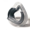 Fisher & Paykel Zest and Zest Q Silicon Seal and Foam Cushion by Fisher & Paykel from Easy CPAP