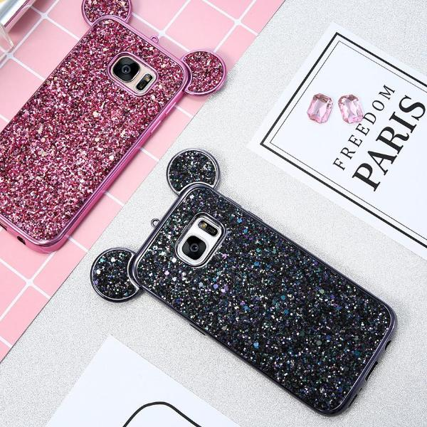 Mikey Mouse case For Samsung Galaxy S8 S7 Edge S6 Edge & iPhone Phone Accessories OneShopee - OneShopee #1 Best Selling Luxury Cheap Sexy Swimwear Online Store