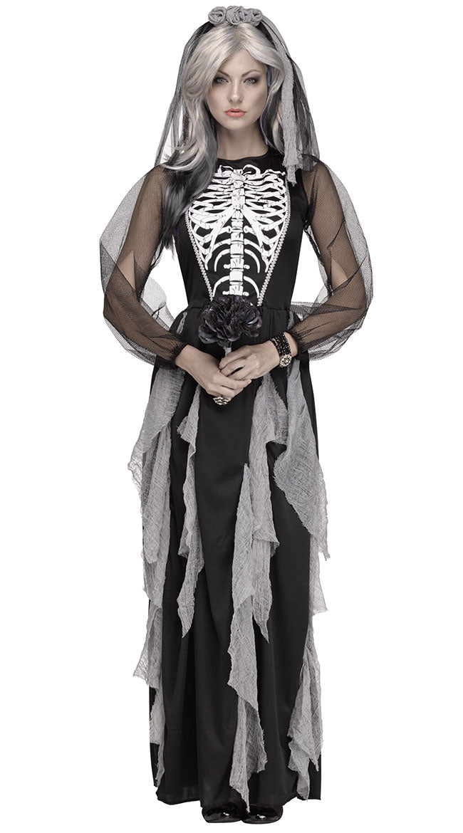 Horror Skeleton Skull Halloween Zombie Costumes Halloween Costumes Epiya - OneShopee #1 Best Selling Luxury Cheap Sexy Swimwear Online Store