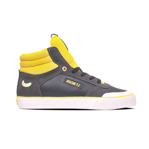 Sultan TJ Smokey Yellow