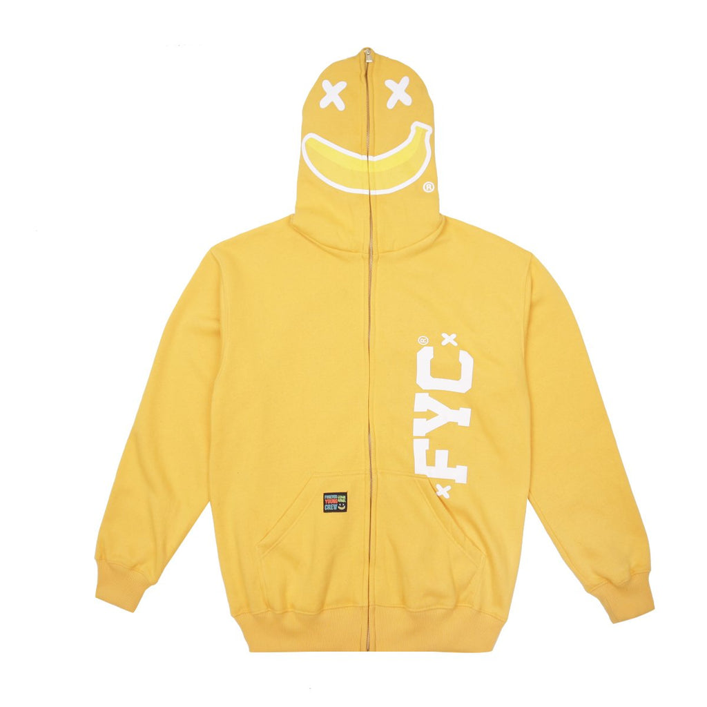Hz Sb Face 2 Yellow