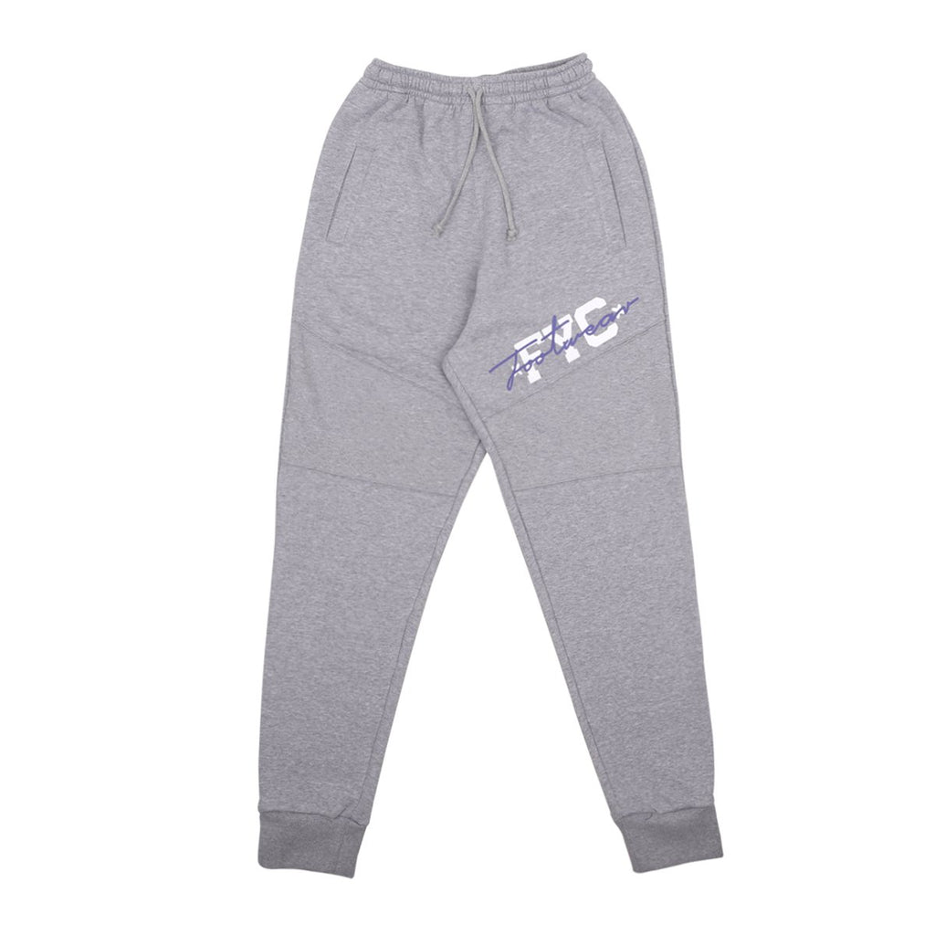 Off Jogger Misty Grey