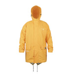 Parka Fishtail Banana Yellow