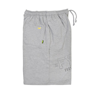 Short Pants Misty Grey