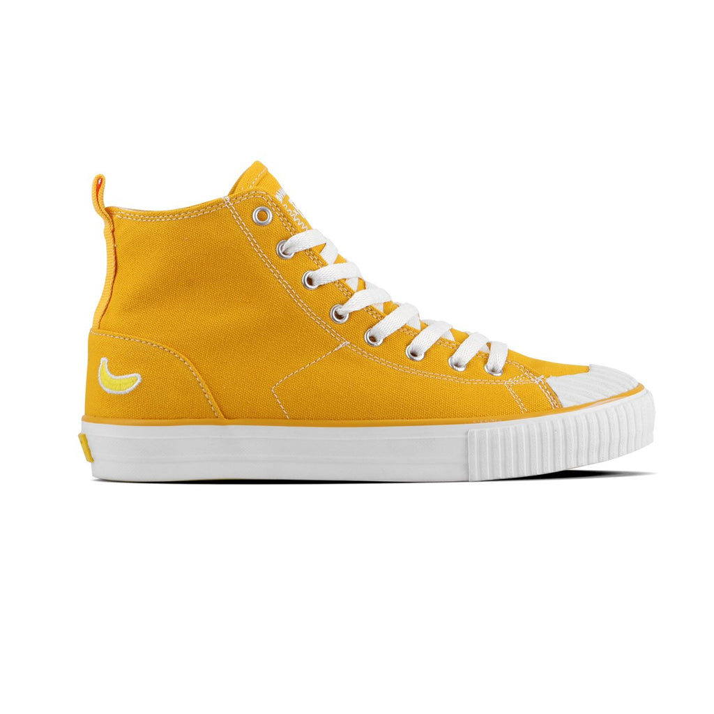 Slim Tall Lui Yellow