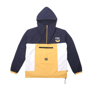Verse Navy Yellow White