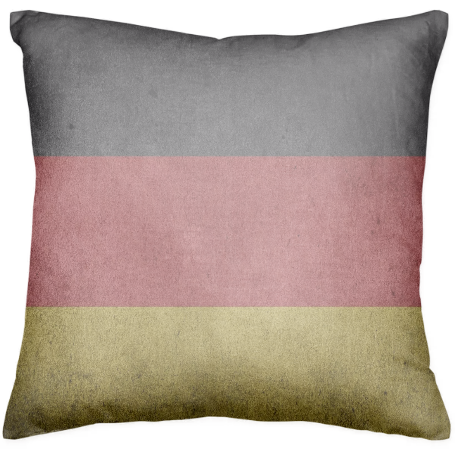 Vintage Grunge Germany flag - ARTPICS