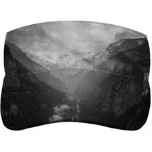 Black and White Yosemite national park - ARTPICS