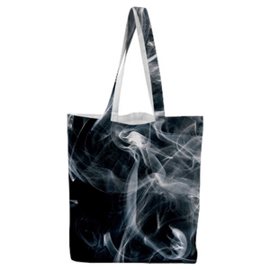 Black and White Smoke - ARTPICS