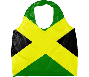 Flag of Jamaica ECO TOTE - ARTPICS