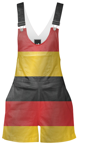 Flag of Germany - ARTPICS