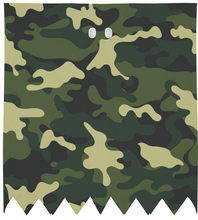Army Green Camo pattern - ARTPICS