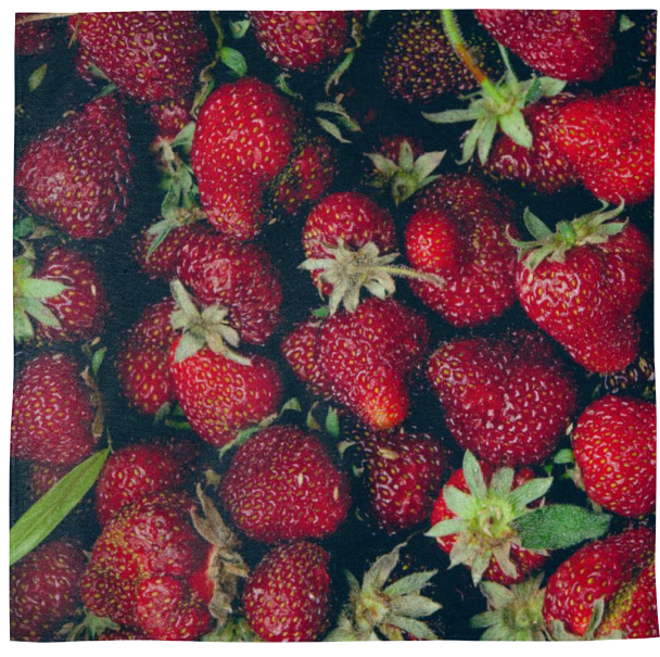 Strawberries - ARTPICS