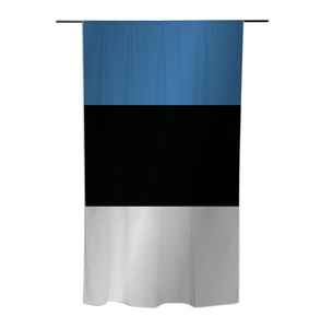 Estonia flag - ARTPICS