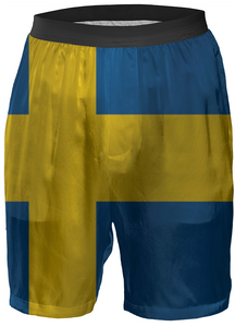 Sweden flag - ARTPICS