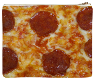 Pepperoni Pizza - ARTPICS