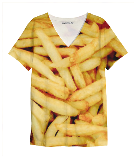 French Fries - ARTPICS