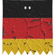 Old Grunge Vintage Germany Flag - ARTPICS