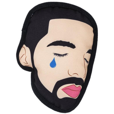 Drizzy Tearz Dog Toy