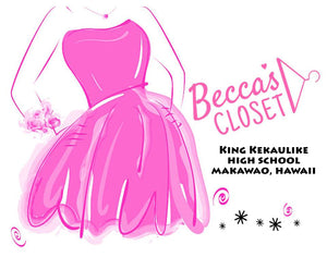Sponsor Prom Alterations for a High School Student