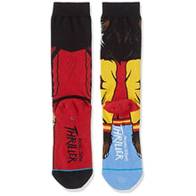 Men's Michael Jackson Thriller Socks