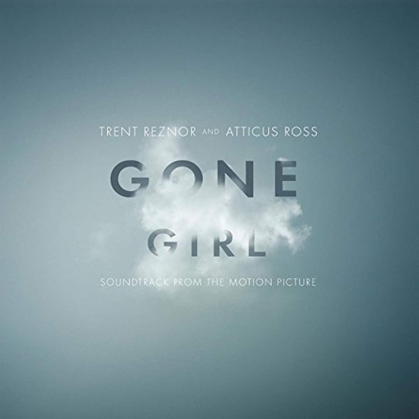 Gone Girl (Soundtrack from the Motion Picture) 2xLP - Vinyl Soundtrack I Am Shark