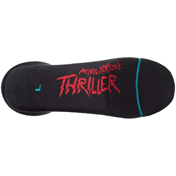 Stance Thriller Socks - Vinyl Soundtrack I Am Shark